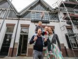 Buitenmensen Joost en Christine verkopen herenhuis in Voorburg: 'Op zoek naar nog natuurlijkere habitat'