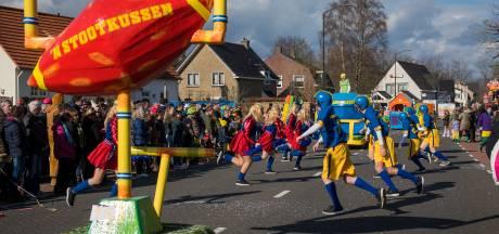 Carnavalsclubs Cranendonck, Leende en Sterksel  hakken in september de knoop door