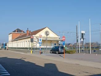 Tegen eind 2022 krijgt station Neerpelt een Hoppinpunt