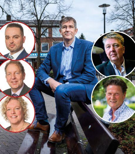 Hoe Beter Voor Dordt genadeloos is gekrompen: van de állergrootste naar de kleinste partij van de raad