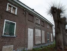 Vervallen boerderij in De Heurne is straks woonhuis én galerie