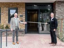 Hospice De Cirkel in Papendrecht is klaar, nu alleen de inrichting nog