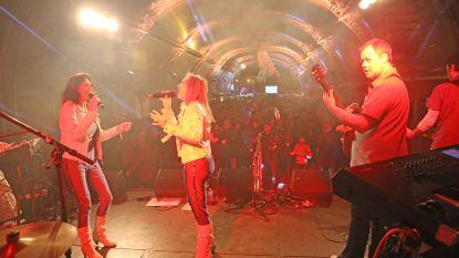 Davidsfonds brengt ABBA4U naar Wingene