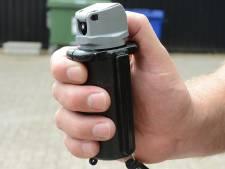 Man (37) spuit vermoedelijk pepperspray in ogen van ex-schoonzus in Breda