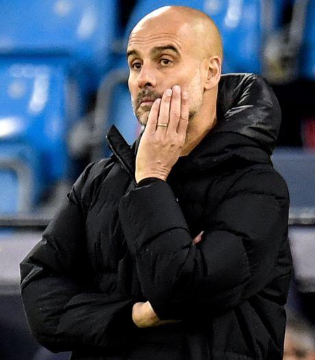 Guardiola leidt City naar eerste Champions League-finale uit clubhistorie: 'Ongelooflijk trots'
