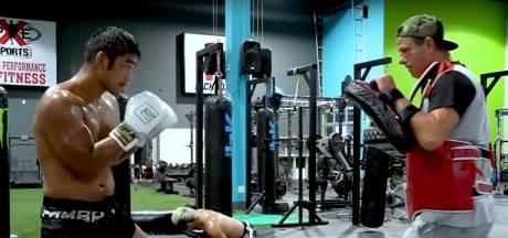 Vechtsporttrainer Henri Hooft in de race voor prestigieuze prijs