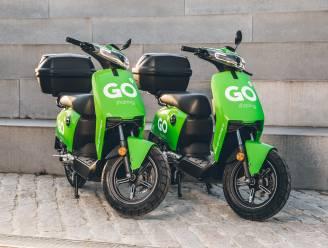 Komst GO Sharing verdubbelt aantal deelscooters in hoofdstad