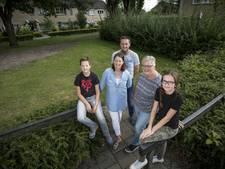 Bewoners van Denekampse wijk willen hun woonplezier terug