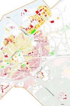 Meer brandpreventie, minder sirenes in Harderwijk