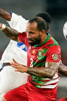 Suriname uitgeschakeld op Gold Cup na nederlaag tegen Costa Rica