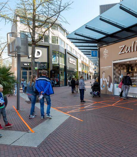 Stadshart Zoetermeer is uitgestorven: 'Het is een drama'