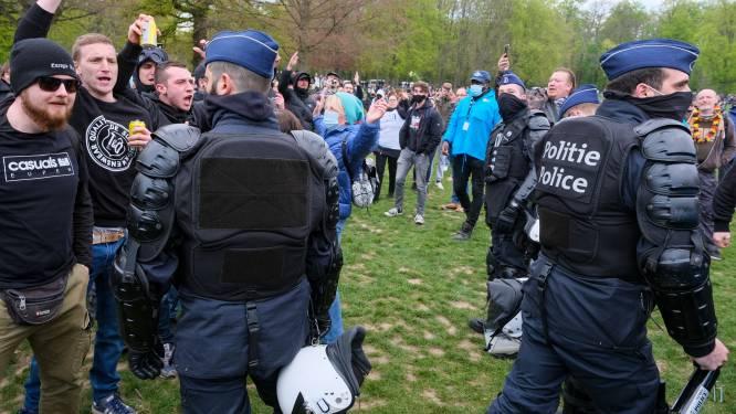 22 klachten over politiegeweld naar aanleiding van verschillende edities La Boum