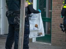 Brand bij kinderopvang aan de Molenbrink, lucifers gevonden in de omgeving