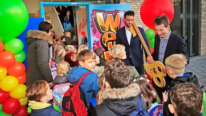 Bouw van extra klaslokalen voor basisschool De Zeewinde in Rockanje begint in oktober