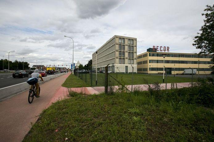 Meubelfabrikant Recor in Hasselt
