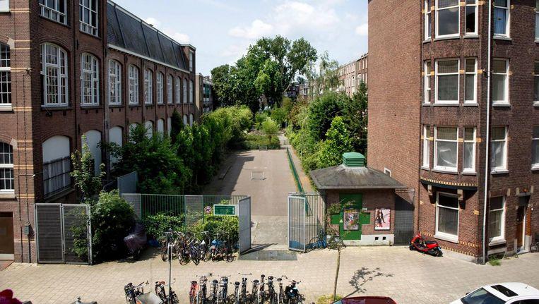 Park de Krommert Beeld Marieke van der Velden