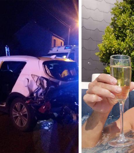 """Un chauffard récidiviste ruine la vie d'une famille et ressort libre du tribunal: """"Épouvantable"""""""