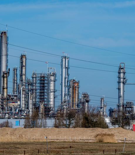Nederlandse industrie groeit door