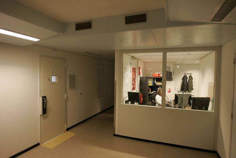 Longstay-afdeling in Vught  (ANP) Beeld