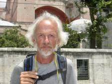 Dordtenaar Gerhard doet verslag van een 2700 kilometer lange voetreis