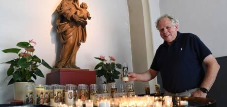 Christoffel Reizen springt in gat voor pelgrimsreizen: 'Er zijn nog bedevaartgangers genoeg'