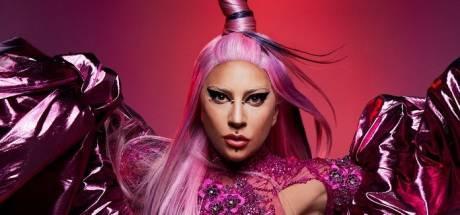 Gaga's nieuwe album voelt als een stap terug in plaats van een sprong vooruit
