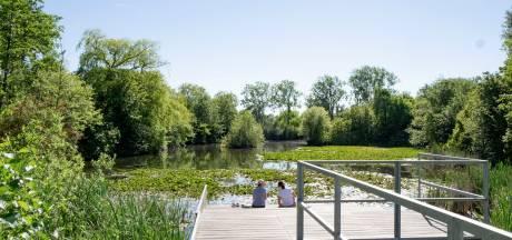 Genieten van de zomer: dit zijn de mooiste (verborgen) parken van Gent