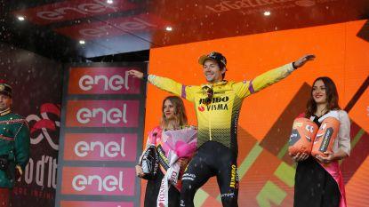 Gouden Giro, speeldag 7: behoort u tot het lijstje winnaars?