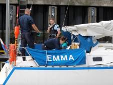 Mensensmokkelaar op Noordzee riskeert lange celstraf: 'Ze proberen met plezierboten niet op te vallen'