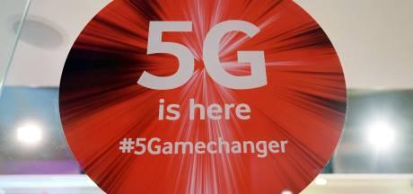 Britse premier Johnson zegt 'ja' tegen Huawei bij uitrol 5G-netwerk