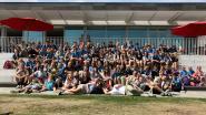 Scouts KOKAZ vieren 40ste verjaardag met feestweekend
