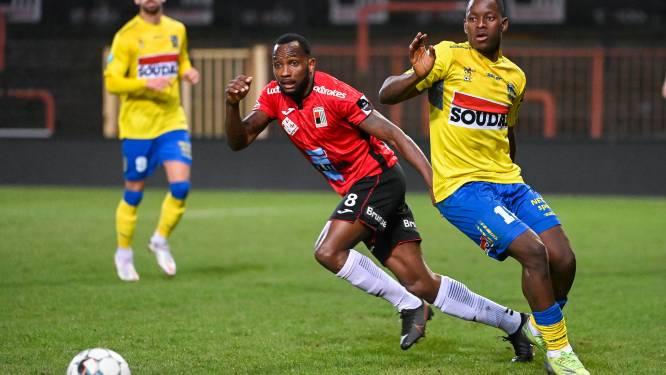 """Lenny Nangis (RWDM): """"Trainer Euvrard tilt de ploeg en spelers naar een hoger niveau"""""""