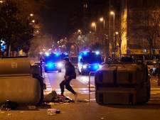 Weer rellen in Spaanse steden vanwege arrestatie rapper