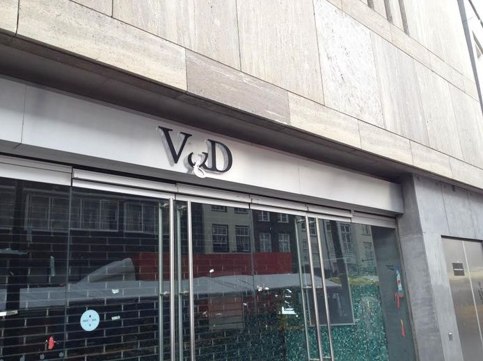 V&D in Den Bosch