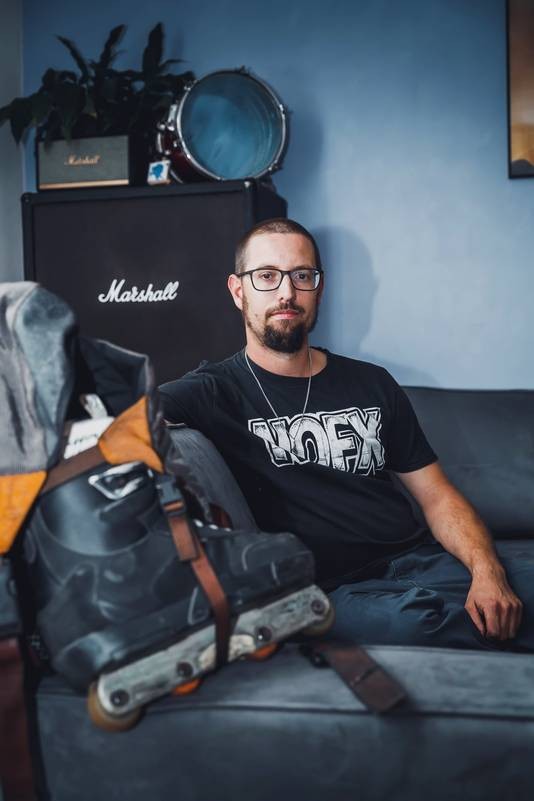 Ivo Kalis stopt na 20 jaar als jongerenwerker in Oudenbosch en vertelt in interview over zijn ervaringen met de Halderbergse jeugd.