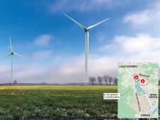 In Rheden brengt elk plan voor windmolens of zonnepanelen zijn eigen verzetsgroep voort