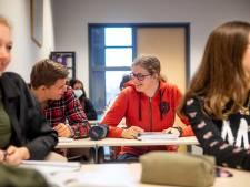 Passend onderwijs een mislukking? Niet voor Marjolijn (15) uit Almelo