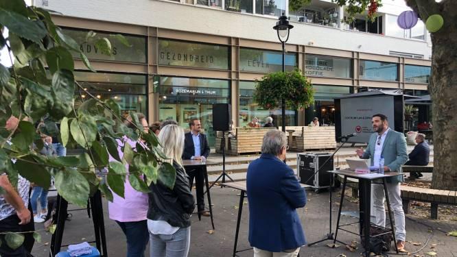 Winkelcentrum Uden op naar 'supercentrum' en titel beste binnenstad