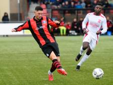 Jeroen Liebregts van Best Vooruit zet voetballen op lager pitje en kiest voor vriendenteam