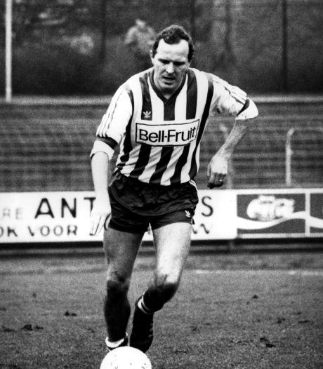 René van de Kerkhof bij FC Eindhoven: 'Ach, status... Ik moet ook gewoon naar de wc en Willy ook'