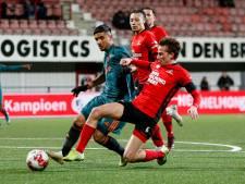 LIVE | Hekkensluiter Helmond Sport op achterstand tegen Jong Ajax