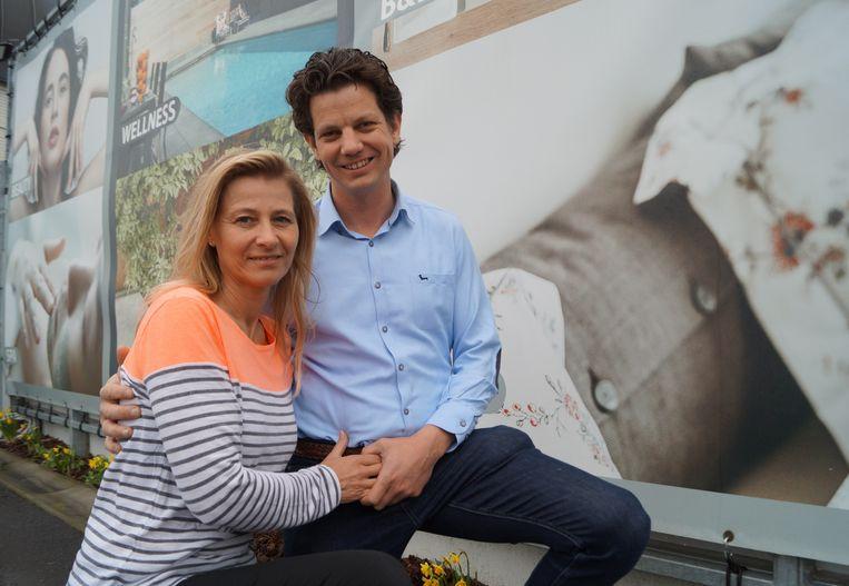 Sandra Deproost en Stefaan Degreve kozen bewust 29 februari als huwelijksdatum.
