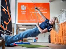 Zeilster Odile van Aanholt bijna gewurgd door touw van concurrente: 'Ik ben heel blij dat ik nog leef'
