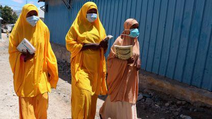 Oxfam: Twee miljard mensen in benarde situatie na mislukking wereldwijd staakt-het-vuren