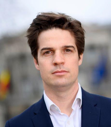 Intempéries: Thomas Dermine (PS) demande 600 millions au fédéral
