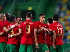 EK-kanshebbers: Portugal heeft in elke linie een speler van wereldklasse, maar hoe goed is het collectief?