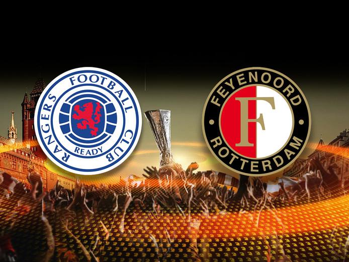 Rangers - Feyenoord.
