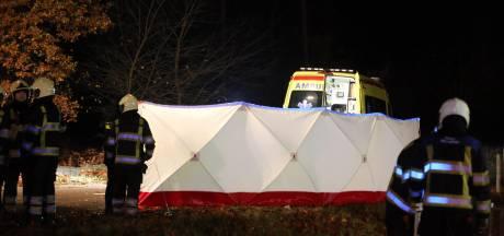Vrouw (46) uit Oss omgekomen bij ongeval op A59 bij Rosmalen, 4 familieleden gewond
