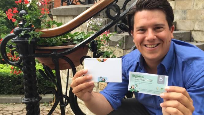 Op zoek naar geschenkje? Gemeente lanceert eigen cadeaubon om lokale ondernemers te steunen
