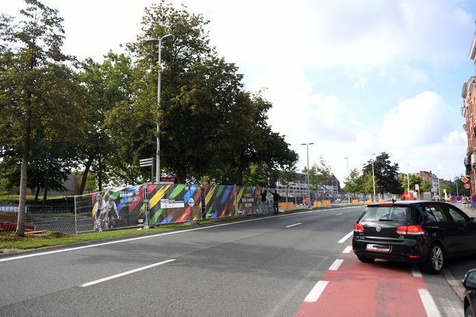 Het WK wielrennen in Leuven is een hele belevenis en de stad verwacht deze week ruim een half miljoen bezoekers.